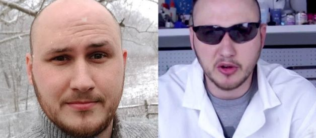 Crazy Russian Hacker (Youtuber) Net Worth, Bio/Wiki, Wife, Age, Facts
