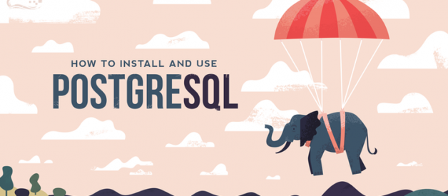 Creating user, database and adding access on PostgreSQL