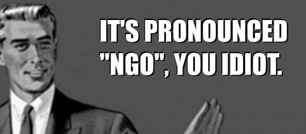 """Day 126: """"How DO you pronounce Ngo?"""" (A loaded question.)"""