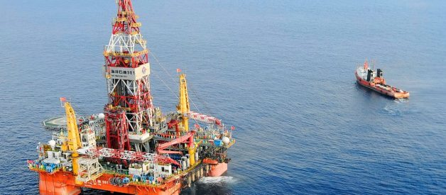 Deepwater oil drilling: discovering pros and cons of a controversial industry