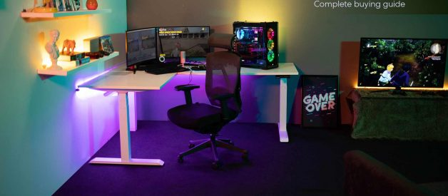 Desk For Gaming — A Complete Buying Guide