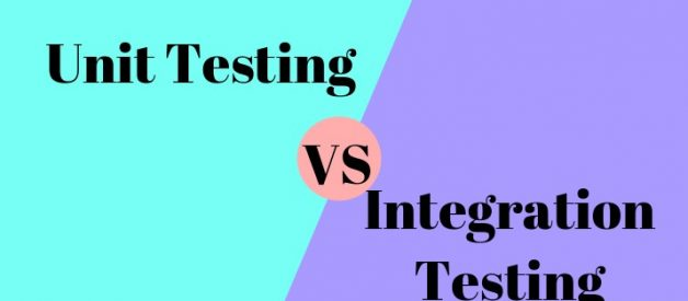 Difference between Unit Testing and Integration Testing?