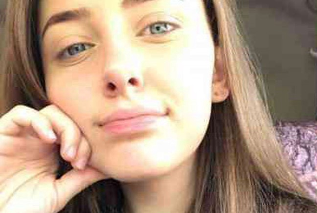Karlie Lain Guse has been missing since October 13, 2018, from Mono County, California.