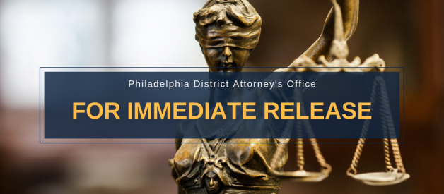 District Attorney Krasner Statement on Trump Administration Actions Targeting Cities