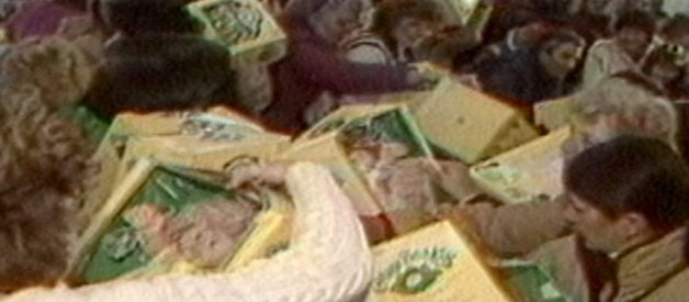 Do you have Valuable Cabbage Patch Kids Hiding in Your Basement? | Gemr