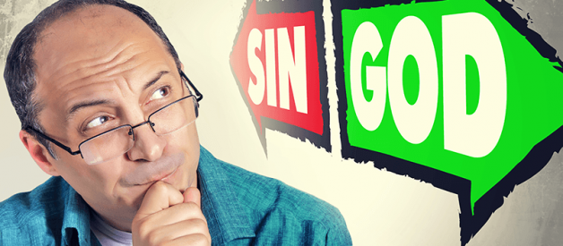 Does Sin Separate You from God?