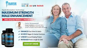 Does Surge Complete Testosterone Booster Work? — Lets Know its Benefits!!
