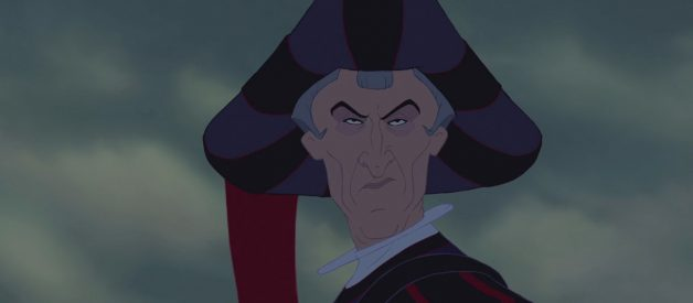 Don't Be so Quick to Judge Claude Frollo