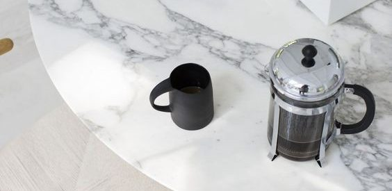 Don't Lose Your Marbles: How to Care for Your Marble Furniture