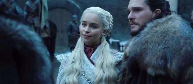 Download GAME OF THRONES Season 8 eps 2 — CLICK here