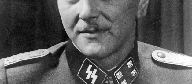 Dueling Scars: the Badge of Honor of Many Nazi Officers