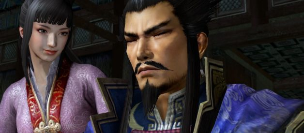 Dynasty Warriors 8: Xtreme Legends Definitive Edition Nintendo Switch Review