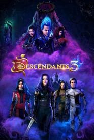 ✔Google Drive Descendants 3 (2019) Movie 720p Free Online
