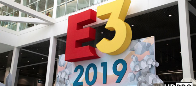 E3 2019 — The Highlights And Delights