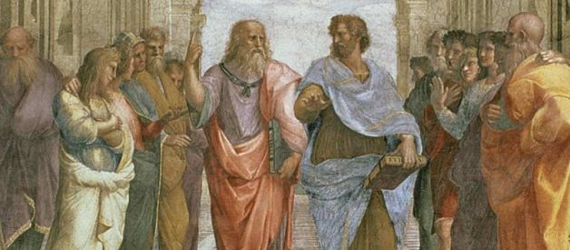 Education and Plato's Allegory of the Cave