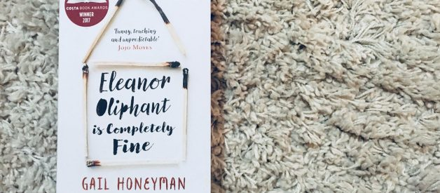 Eleanor Oliphant is trash, actually