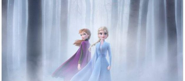 EngSub!!! Watch Frozen II (2019) Full Movie Free