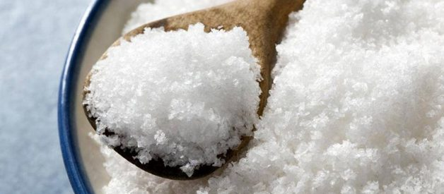 Epsom Salt for Beauty: 10 Beauty Benefits of Epsom Salts for Skin, Hair and More