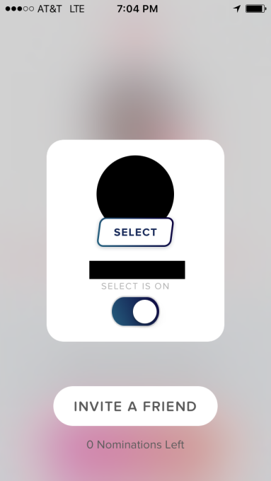 tinder select enables you to get more and better maches