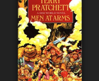 Every Discworld novel ranked definitively by me