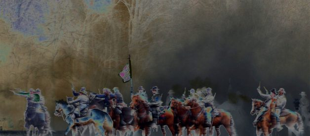 Everything You Know About the Civil War Is Wrong