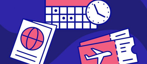 Everything You Need to Know About Buying Plane Tickets