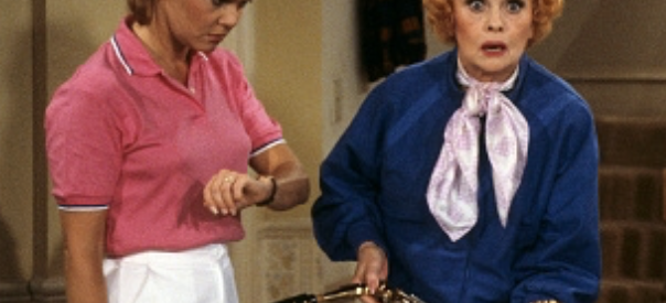 "EXCLUSIVE: ""Life With Lucy"" In The '80s Deserved A Better Chance"