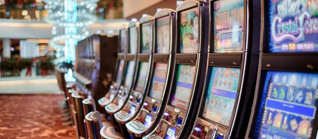 Fear & Self-Loathing in Las Vegas: My Gambling Addiction Story