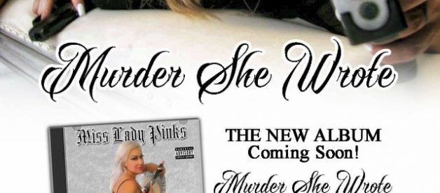 Female Artist: Miss Lady Pinks of Hipower Ent. a.k.a. Pinky Rozey