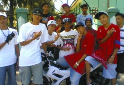 Filipino Street Gangs / Streetgangs in the Philippines