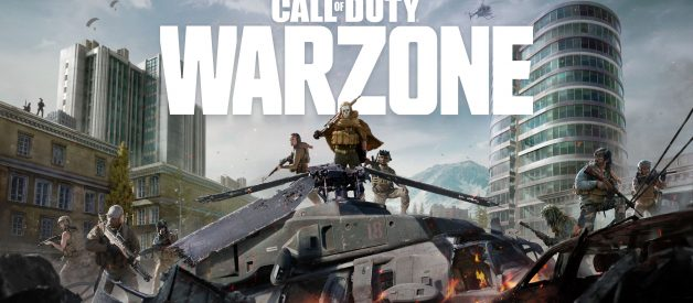 Finally found a FIX for CRASH to Desktop in Call of Duty : MW — WARZONE
