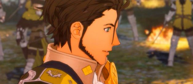 Fire Emblem: Three Houses — Individual Route Thoughts