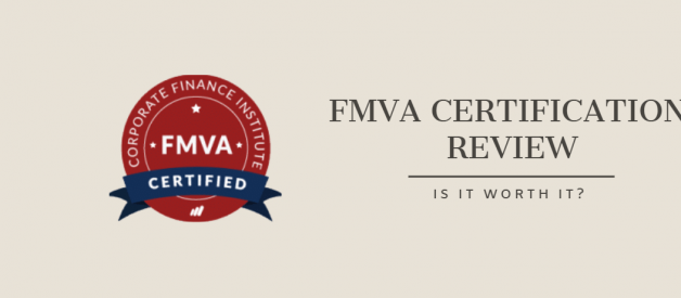 FMVA Certification Review: Is It Worth It? (+ Discount Code)
