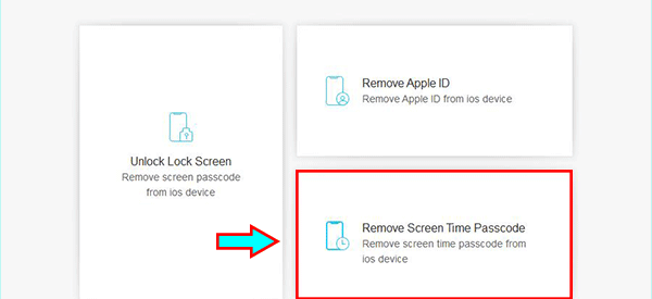 Forgot Screen Time Passcode iPhone iOS 12 and iOS13 — Remove or Reset without Data Loss