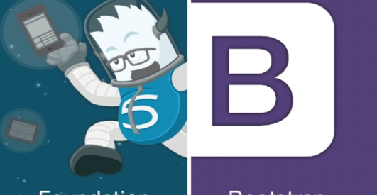 Foundation vs. Bootstrap: Which front end framework to use?