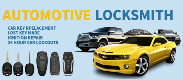 Free Car Lockout Service