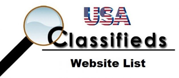 Free Classified Sites in USA 2020 — Top Classified Ads Sites
