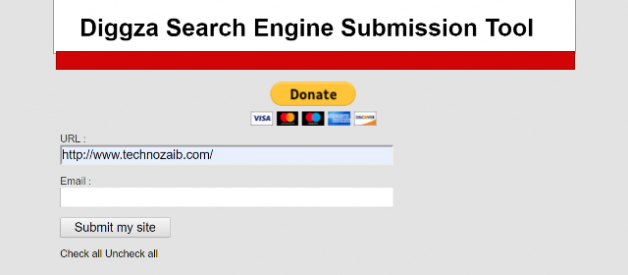 Free website submission to 1000 search engines
