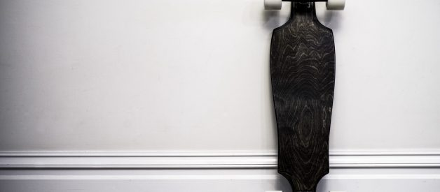 From Birch to Board. Design and Build a Longboard in 2 days.