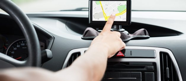 Garmin GPS Not Working — Call 888–480–0288 to Fix the Problems!