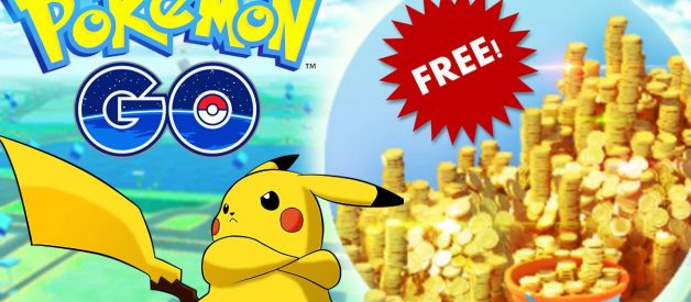 Generate Unlimited Free Pokecoins No Human Verification Pokemon Go Cheats Hack