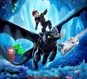 ®GOOGLE.DOCS ^^How to Train Your Dragon: The Hidden World^^ (2019) GOOGLE.DRIVE