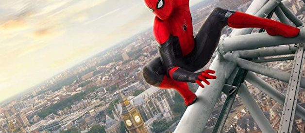 Google drive spider man far from home mp4 - 911 WeKnow
