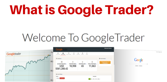 GOOGLE TRADER SOFTWARE REVIEWS