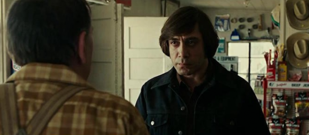 "Great Scene: ""No Country For Old Men"""