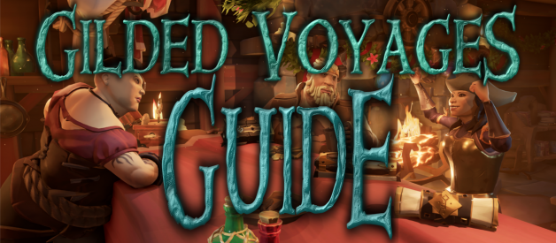 Guide to Gilded Voyages