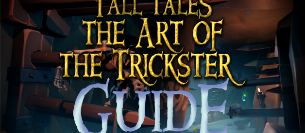 Guide to the Art of the Trickster Tall Tale