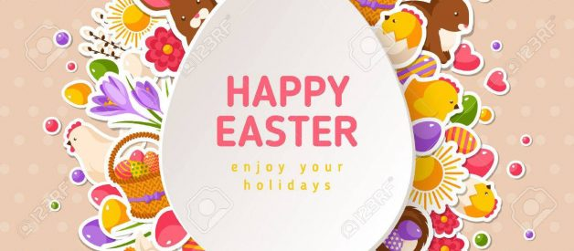 Happy Easter 2019 Quotes, Wishes, Images, Messages