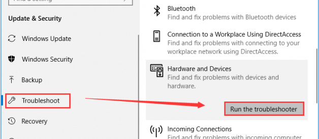 HDMI Port Not Working in Windows 10? Here's How to fix it