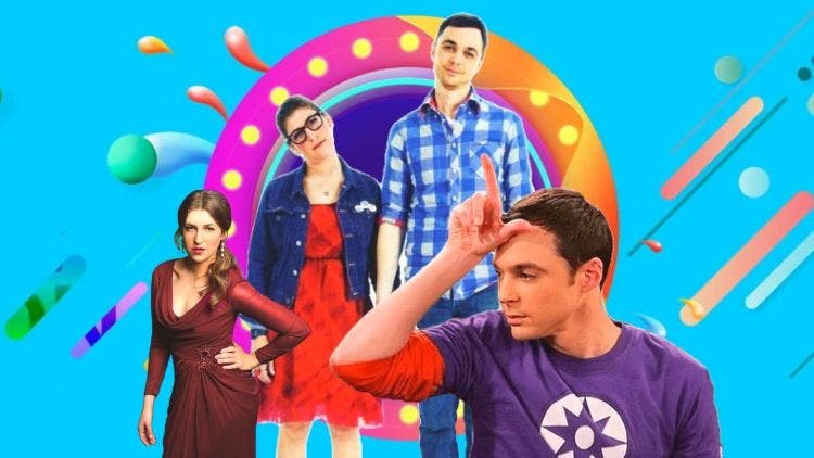 Sheldon And Amy Contest Against Each Other To Solve Big Bang Theory?s Biggest Mystery